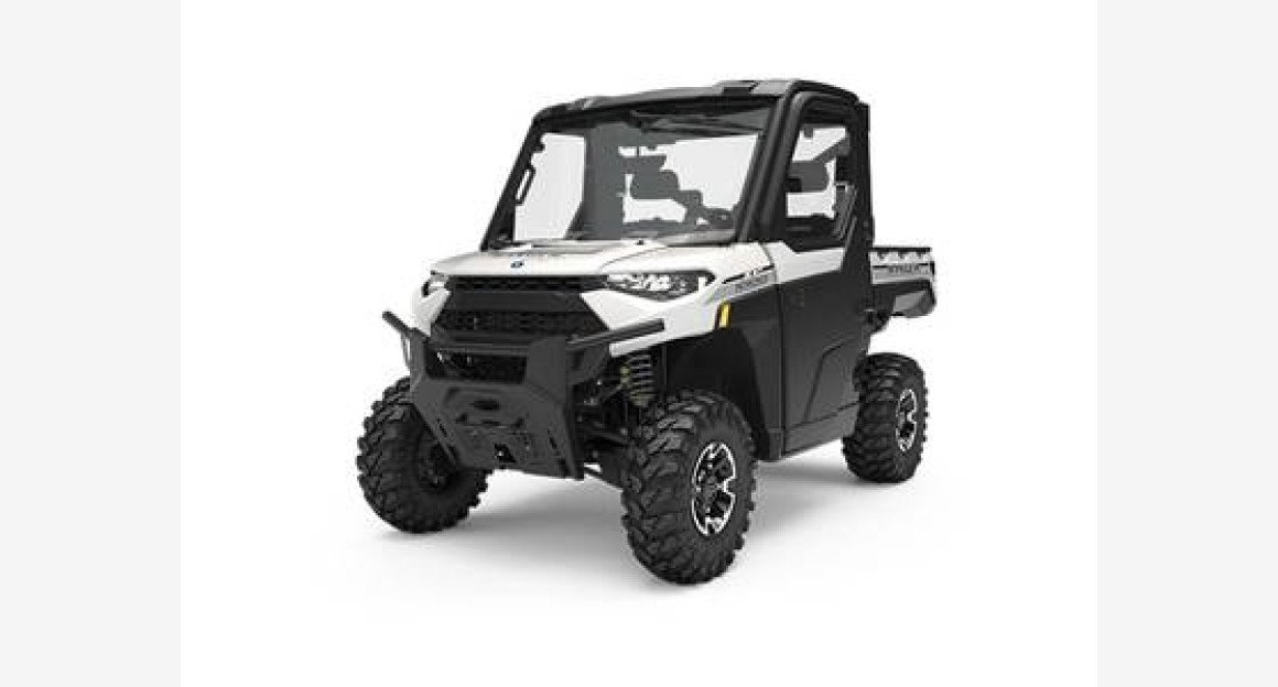 2019 Polaris Ranger XP 1000 for sale 200659947